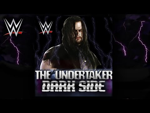 """WWE: """"Dark Side"""" (The Undertaker) Theme Song + AE (Arena Effect)"""