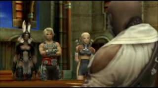 Final Fantasy XII - Chapter 14 - Search of the Suncrest