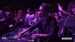 Nickodemus a short extract from Boiler Room New York DJ Set
