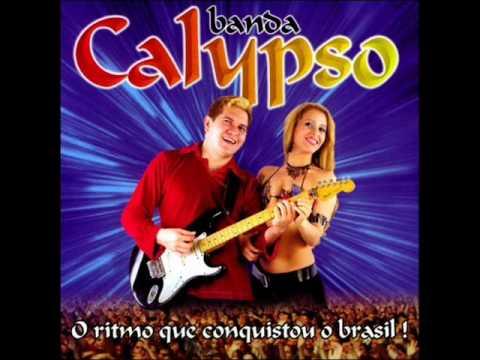 banda Calypso Vol.3 - O Ritmo que conquistou o Brasil (11) Maridos e Esposas