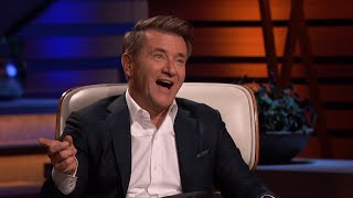 Kevin O'Leary and Robert Herjavec Battle Over Supply - Shark Tank