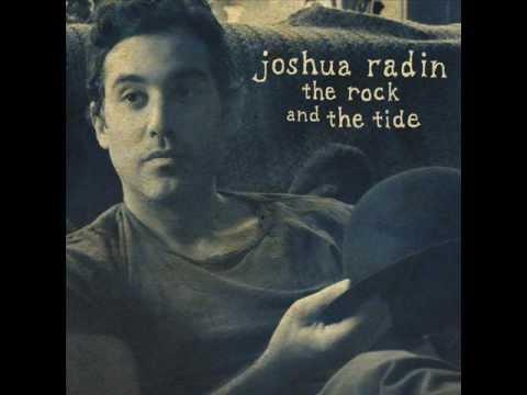 Joshua Radin - You're not as young (Lyrics in Description)