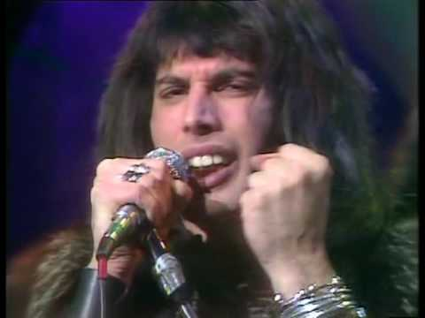 Queen - Killer Queen (Top Of The Pops, October 1974)