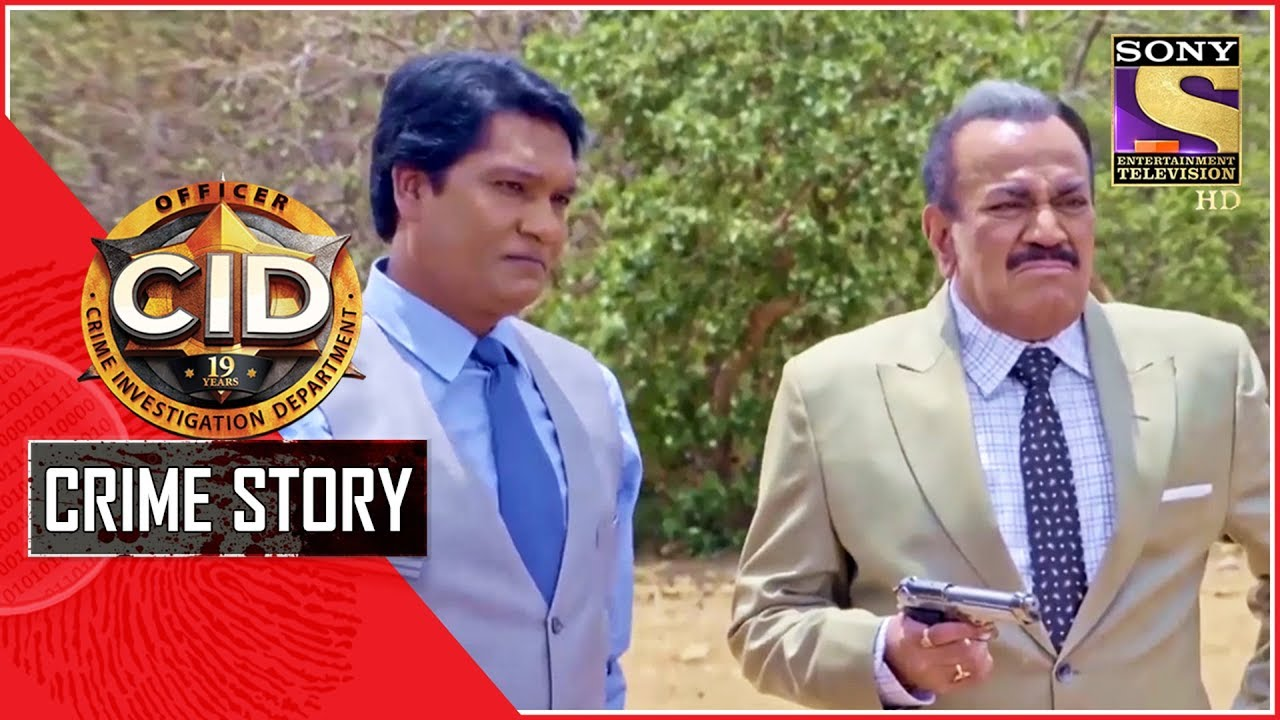 Crime Story | The Kidnapping Case | CID
