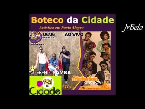 cd completo melanina carioca