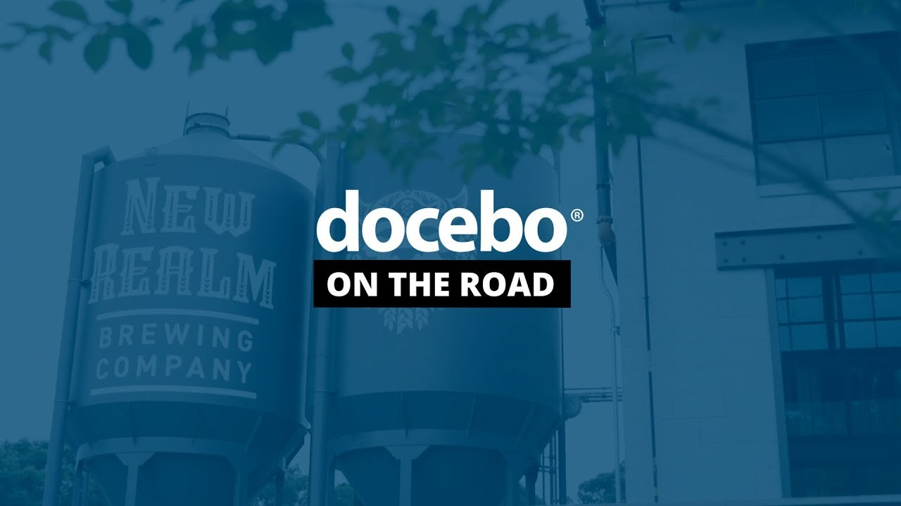 Docebo | On the Road: Atlanta 2019
