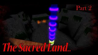 The Sacred Land Of Odysseus.. (Part 2) Roblox