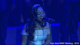 Never Enough - KAHM, feat Maria Simorangkir