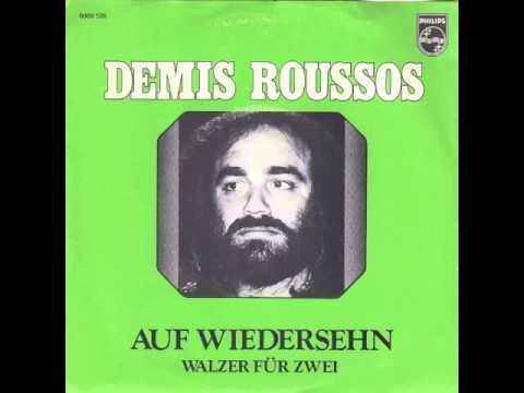 Demis Roussos Auf Wiederseh'n (Sweetheart)