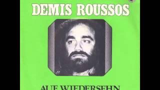 Demis Roussos Auf Wiederseh