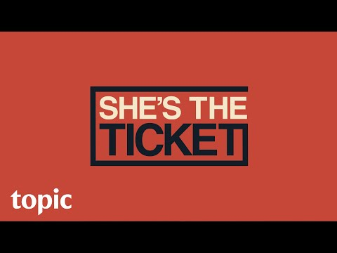 She's The Ticket | Coming Soon