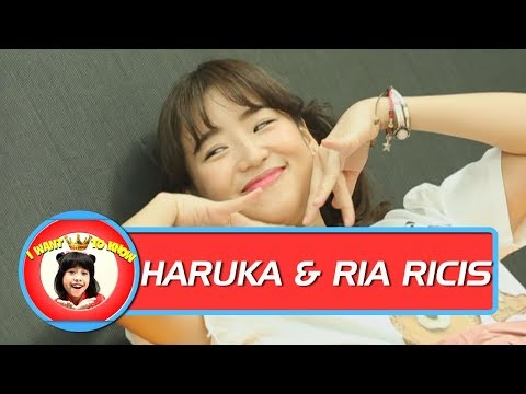 Ini Alasan Haruka Betah Tinggal di Indonesia - I Want To Know (11/11)