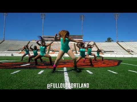 Too Much Booty In The Pants -  #FULLOUT