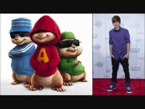 Justin Bieber feat Ludacris - Baby [Chipmunk Version] MP3 (Exclusive)