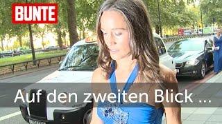 Pippa Middleton - Das fiel erst auf den zweiten Blick auf   - BUNTE TV