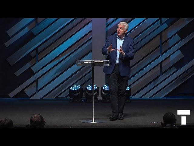 What Men Want Pt. 2 | Bishop Randy Clark