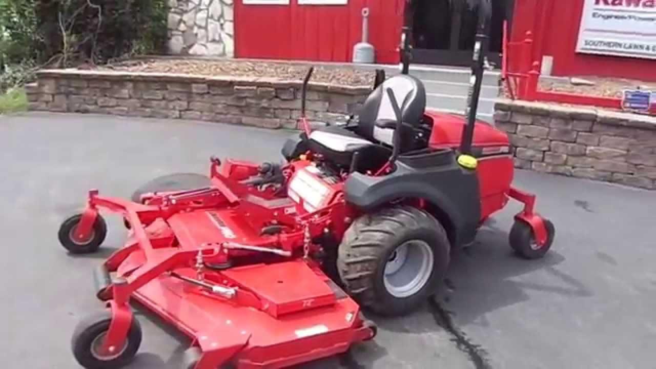 72 Quot Snapper Pro Zero Turn Lawn Mower With 30 Hp Yanmar