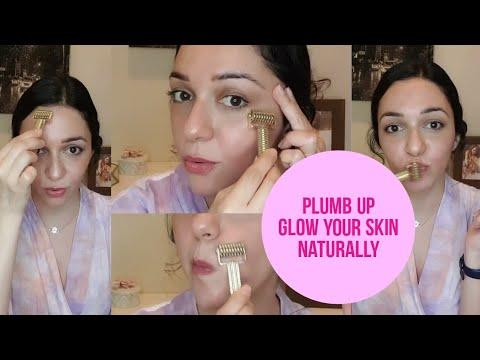Download Plumb up your skin Naturally -nauheed cyrusi