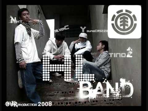 HL Band (SilverC NHT...) - Hura Hura