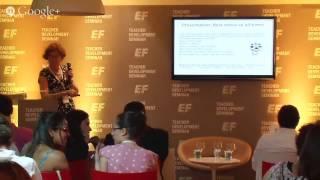 EF Teacher Development Seminar