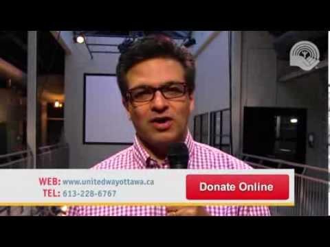 Help change 76,000 lives in Ottawa