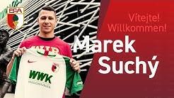 19/20 // Interview // Marek Suchy stellt sich vor