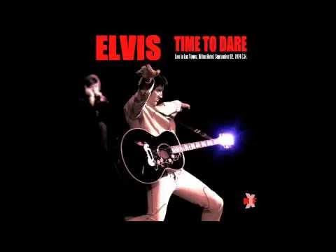 Elvis live albums no film footage sound only