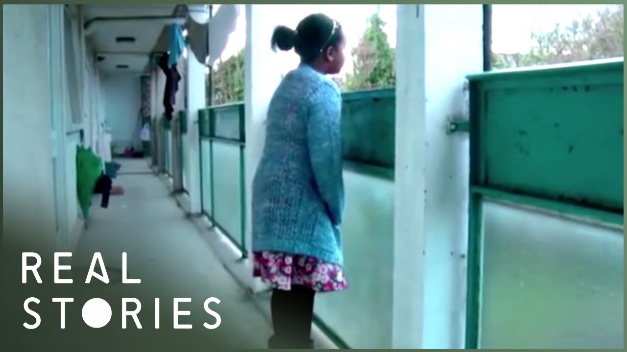 Breadline Kids: Dispatches (Poverty Documentary) | Real Stories