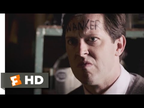 Us and Them (2017) - What Glen's Been Up To Scene (8/8) | Movieclips
