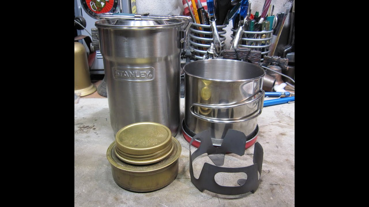 Trangia M71 Stove Stand Stanley Cook Set Gsi Cup
