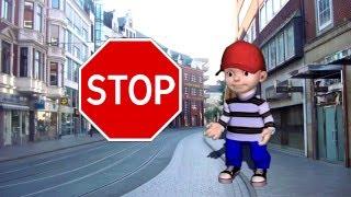 #Дорожные знаки для детей  #Развивающие мультики