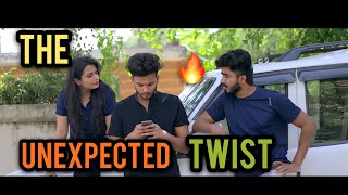 THE UNEXPECTED TWIST | ELVISH YADAV |