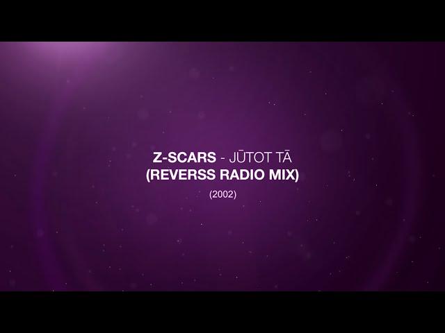 Z-Scars - J?tot T? (Reverss Radio Mix) (2002)