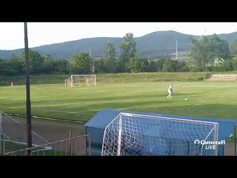 Чико-Бунара (Бяга) - Гранит (Владая) 1:0 (Второ полувреме)