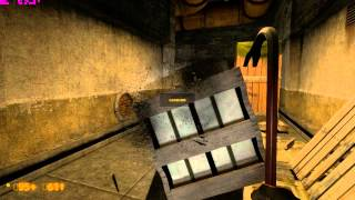 Black Mesa Source 2012 - Walkthrough Part 9 HD