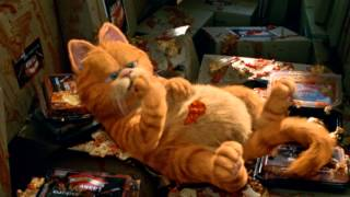 Garfield: The Movie - Trailer