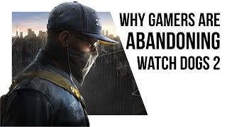 Why is NO ONE playing Watch Dogs 2!?