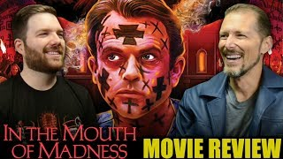 In the Mouth of Madness - Movie Review