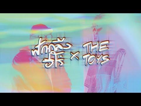 ฟักกลิ้ง ฮีโร่ & The TOYS - นอนได้แล้ว (Sleep Now) [Teaser]