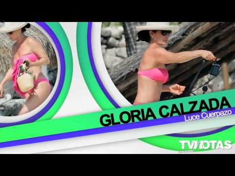 Ivonne Montero,Eiza González y Pepe Diaz,Gloria Calzada Cuerpazo,Tom Cruise Entrevista.