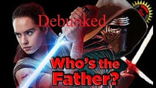 Matpat Debunked Again - Film Theory: Rey's Parents SOLVED! (Star Wars: The Last Jedi) - Part 1