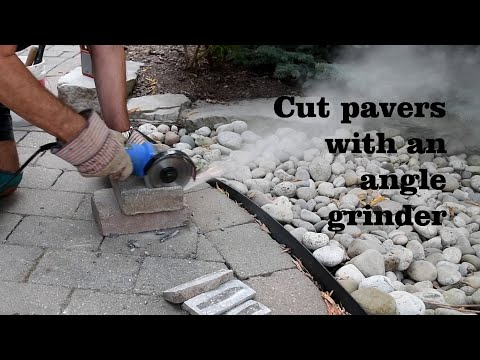 paver-stone-cut-with-angle-grinder