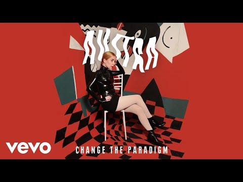 Austra - Change The Paradigm (Official Audio)