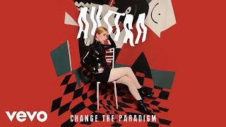 Austra - Change The Paradigm (Official Audio)