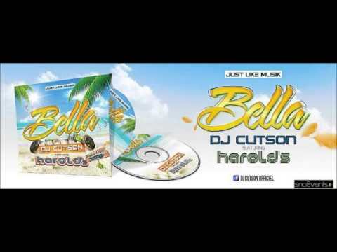 Dj Cutson ft Harold's - bella (french extended mix)