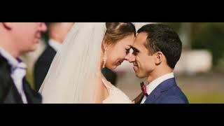 Свадебный клип, Раджыл и Мария