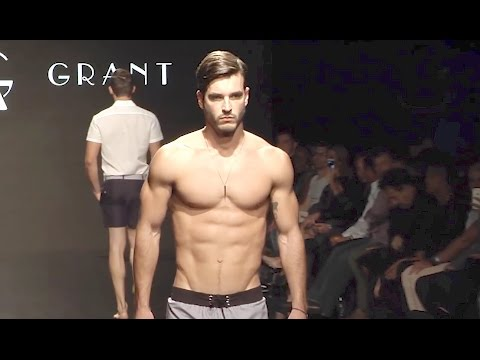 Argyle Grant | Spring Summer 2017 Full Fashion Show | Exclusive