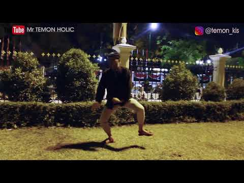 Mr TEMON HOLIC - SAYANG 2 || New GRS