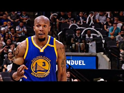 Warriors 2016-17: Game 75 VS Spurs