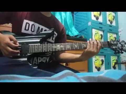 Aisah part 2 (Guitar Solo)